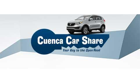 Cuenca Car Share