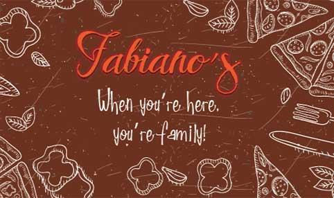 Fabiano's