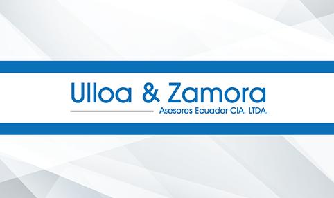 Ulloa & Zamora